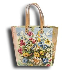 A French Tote Bag Collection leshopdemoz.com