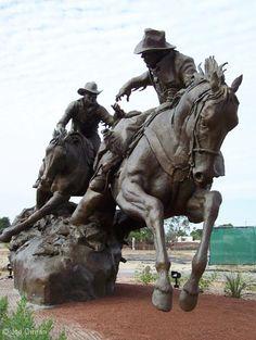 Scottsdale, Arizona - Hash Knife Pony Express Bronze Sculpture, Sculpture Art, Spring Break Trips, Pony Express, State Of Arizona, Found Art, Scottsdale Arizona, Western Art, Teaching Art