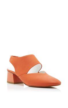 Mildred Belt Heels by GRAY MATTERS for Preorder on Moda Operandi