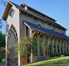 Baughman Meditation Center at University of Florida