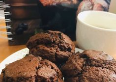 Brownie Recipes, Muffin Recipes, Brownies, Muffins, Cookies, Chocolate, Desserts, Food, Cake Brownies