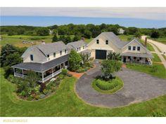 House vacation rental in Cape Elizabeth from VRBO.com! #vacation #rental #travel #vrbo