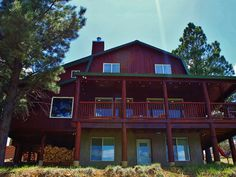 Cabin vacation rental in Long Valley Junction, Dixie National Forest, Utah, United States of America from VRBO.com! #vacation #rental #travel #vrbo
