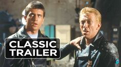 Mad Max Official Trailer #1 - Mel Gibson Movie (1979) HD