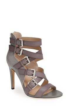 Want these strappy sandals in every color