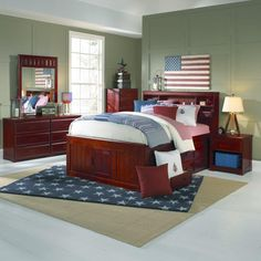 Donco Size Bed 2821FM2893M Merlot   Appliances Connection Full Bed With Storage, Under Bed Storage, Bookcase Bed, Kids Room Organization, Storage Drawers, Drawer Pulls, Connection, Appliances, Furniture
