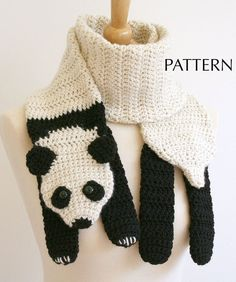 why does this scarf not belong to me? i wish i knew how to crochet so i could buy this pattern.