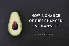 Amazing effects of paleo diet