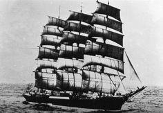 Priwall (ship, 1917) - Priwall (Schiff) – Wikipedia