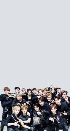 ~Have different NCT wallpaper on your phone every day/week! J Pop, Nct 127, Jaehyun, Winwin, Nct Album, Nct Group, Young K, Nct Life, Hip Hop