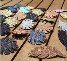 De jolies broches à paillettes pour l'été! – Les midinettes