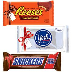 Enter to win Giant holiday candy bar bundle including: 1LB Reese's Peanut Butter Cups, 1 LB York Peppermint Patties, and 1LB Snickers Slice 'n Share. Value: $50.  The #giveaway is open to US residents only and ends December 11, 2014.