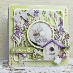 Scrapbook Pages, Scrapbook Layouts, Scrapbooking, Cricut Cards, Bird Cards, Making Ideas, Make It Simple, Decorative Boxes, Creations
