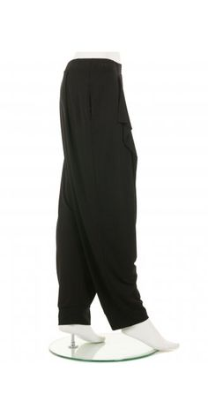 Xenia Design Jois Jersey Point Trouser