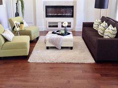 Hardwood Floors Floating Floor, Hardwood Floors, Flooring, Engineered Wood, Shag Rug, Solid Wood, Home Decor, Wood Floor Tiles, Shaggy Rug