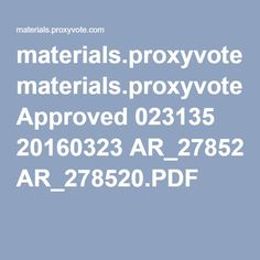materials.proxyvote.com Approved 023135 20160323 AR_278520.PDF