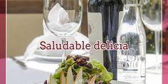 Te invitamos a probar nuestra ensalada de pera con lechuga y arándanos con aderezo italiano. Una de las ensaladas más deliciosas, te encantará su mezcla de sabores frescos con un toque dulce.