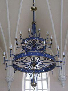 Charleston, SC-French Huguenot Church