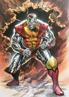 Comic Book Characters, Marvel Characters, Comic Books Art, Comic Art, Marvel Dc Comics, Marvel Heroes, Marvel Xmen, X Men Personajes, Marvel Tattoos