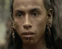 Rudy Youngblood As Jaguar Paw Image - Rudy Youngblood As Jaguar Paw Picture - Rudy Youngblood As Jaguar Paw Photo