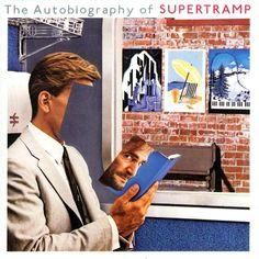 Carátula Frontal de Supertramp - The Autobiography Of Supertramp