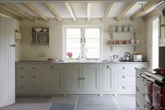 Farrow and Ball's Blue Grey??
