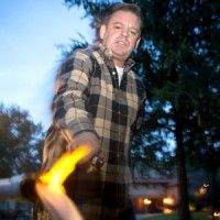 Fracking Victim Sued for Defamation After Proving Drinking Water Flammable (Weatherford)