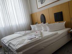 Hotel Review – art'otel berlin kudamm, Germany
