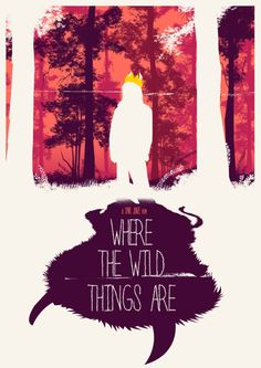 Where the Wild Things Are by Joel Amat Güell