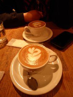 Café crème design !!!