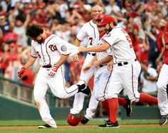 Washington Nationals have grown into role as favorites to reach 2014 World Series - The Washington Post