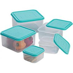 The 14 Best Kitchen Food Storage Containers Images On Pinterest