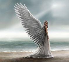 Guardian Angel wallpaper