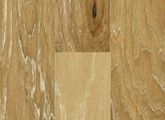"""3/8"""" x 5"""" Fawn Hickory"""