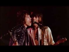 """""""You get what you NEED""""~The Rolling Stones Live"""
