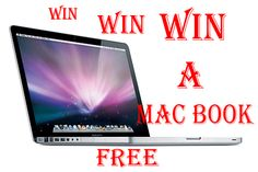 My Social Radio - Win a MacBook Laptop Computer - http://sweepstakesden.com/my-social-radio-win-a-macbook-laptop-computer/