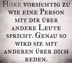 About other people … - Trends Relationship Quotes True Quotes, Best Quotes, Awesome Quotes, German Quotes, Susa, More Than Words, True Words, Proverbs, True Stories