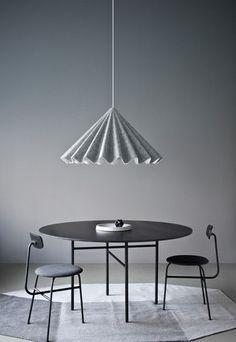 Snaregade Tables-Menu-Norm Architects