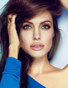 Angelina. For more of these looks plus the latest beauty tips, trends and answers to your beauty questions, visit us online at www.aestheticscollege.ca.
