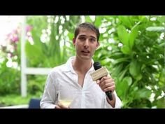 Two Islands Wines 2012 Vintage Chardonnay Launching Party at Mozaic Beac...