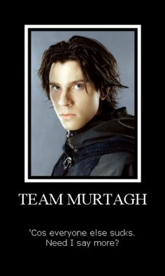 Team Murtagh by ~phoenix-ember on deviantART