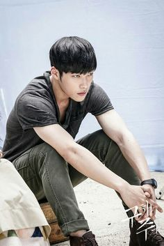 Seok Don Chul (WooDoHwan)