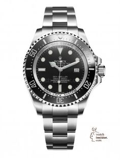 The Rolex Deepsea from 2008