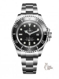 Rolex Deepsea from 2008