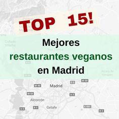¿Cuáles son los mejores restaurantes veganos en Madrid? Lavapies, Malasaña, La Latina, Chueca, Chamberí… Posiblemente hayas descubierto esta web después de hacer una búsqueda parecida a esta en Google. Por ello, hemos querido hacer una selección con los 15 mejores restaurantes veganos que podemos encontrar en Madrid teniendo en cuenta la valoración de los propios clientes
