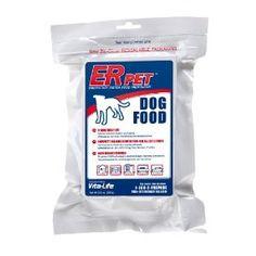 Emergency dog food kit @Brittney Jones