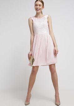 Ted Baker - FAYBLL - Sukienka koktajlowa - nude pink