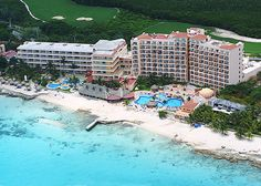 El Cozumeleno resort, January 28th cannot come soon enough!