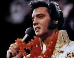 Elvis Aloha From Hawaii, Photos Du, Belle Photo, Elvis Presley, Ronald Mcdonald, Memphis, Concerts, Belgium, Favorite Things