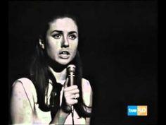 Gigliola Cinquetti - No tengo edad (En español, no montaje) - YouTube